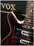 Red Special and AC30 No. 2