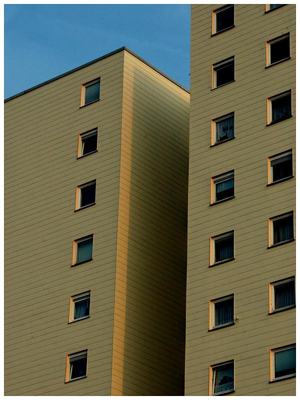 Tower Block II by Fox82