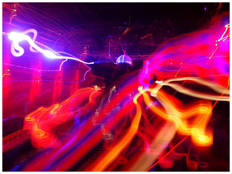 Light Zoom by Fox82