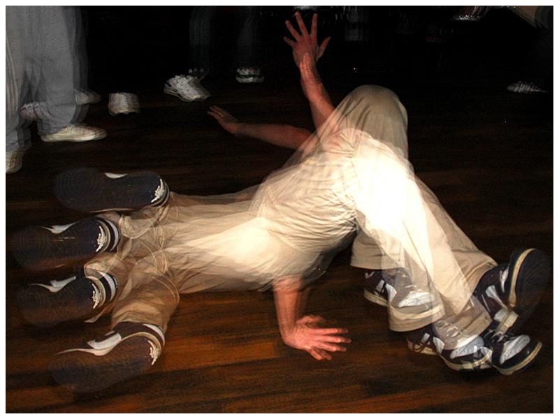 Breakdancer II by Fox82