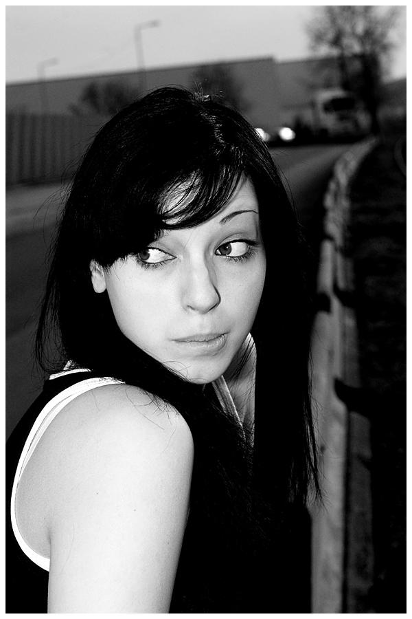 Elina I by Fox82