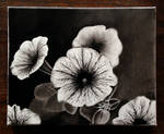 Flowers by CorinnaMariaArt
