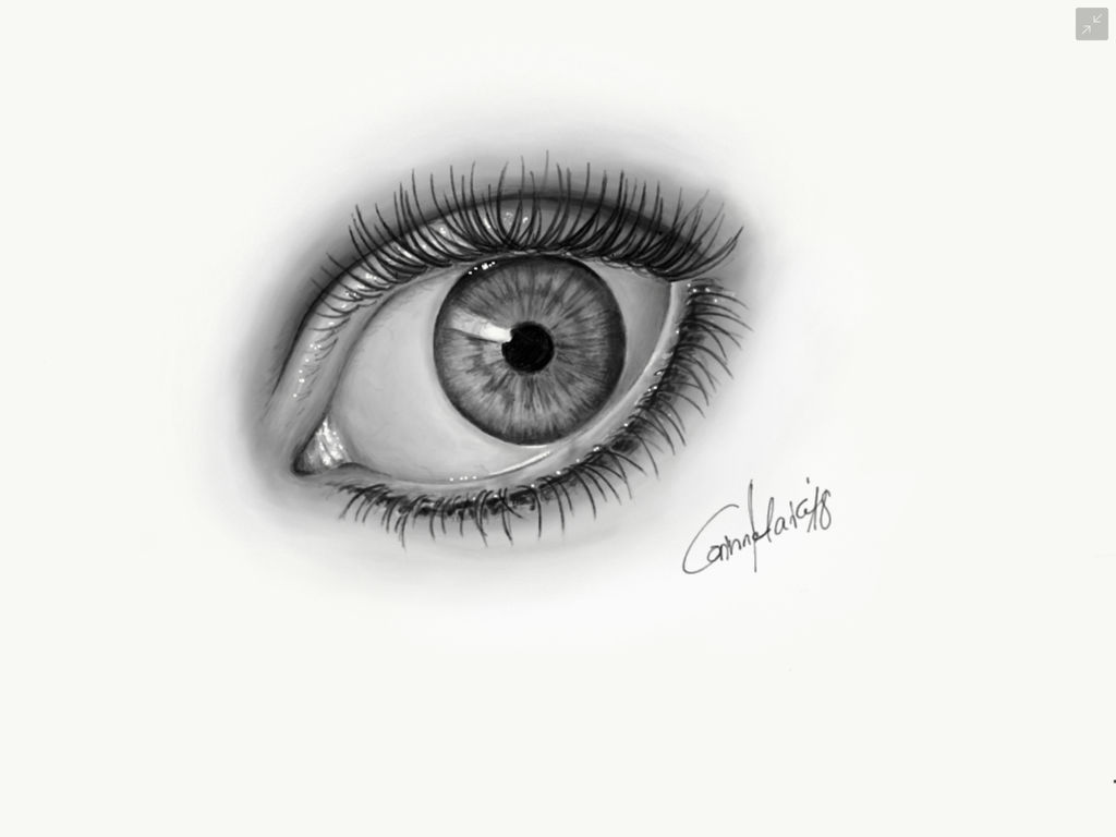 Eye - digital