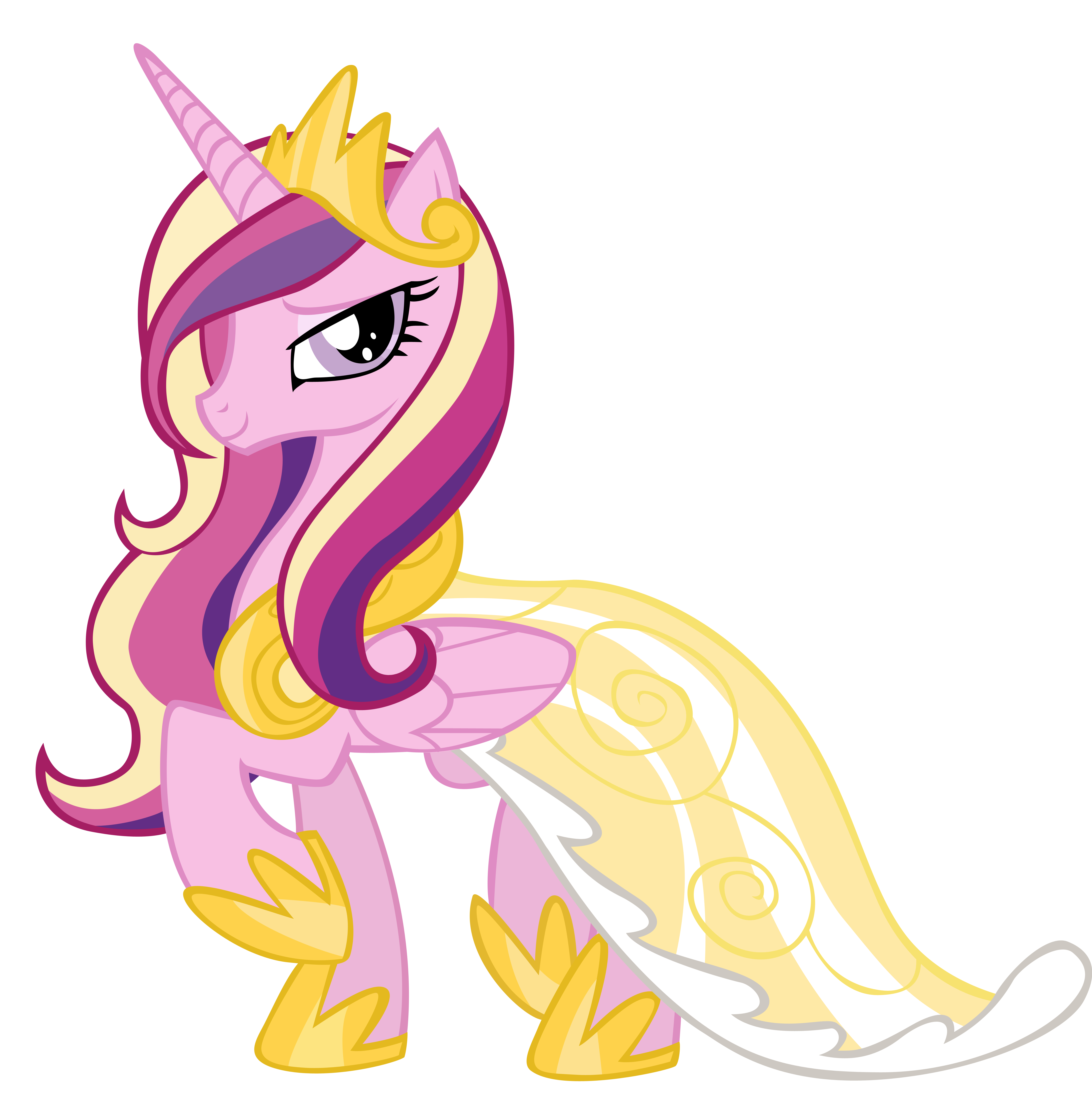Is It Just Me By Dustysculptures On Deviantart Images Of Princess Cadence