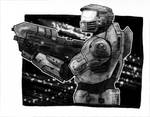 Not Master Chief