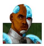 Cyborg Cyborg