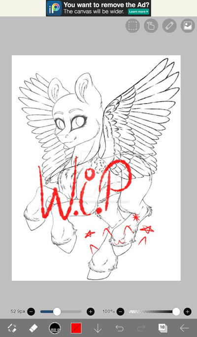 [W.I.P] I'm not creative with titles lmao by PrincessCrystal36