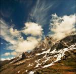 Mont Blanc range 05