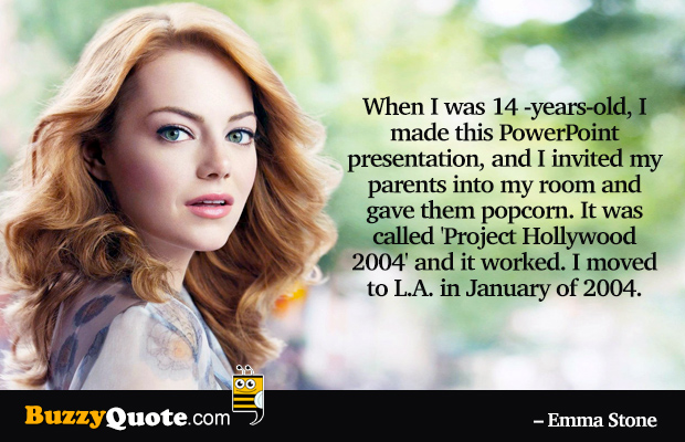 emma stone quotes - photo #19