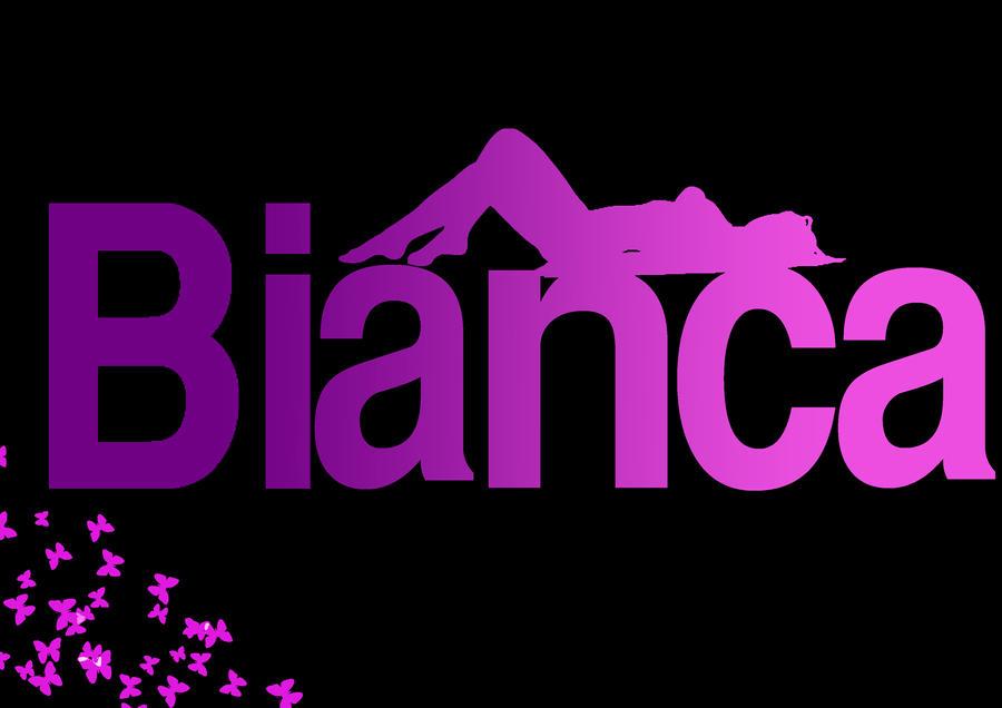 Bianca Poster by saren1986