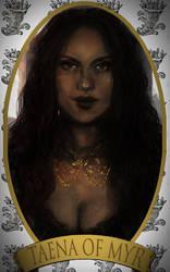 Taena of Myr