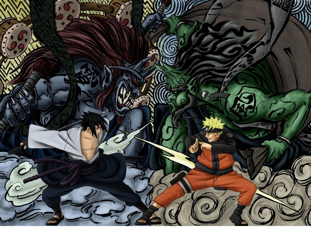 Wonderful Wallpaper Naruto Deviantart - naruto_ch__431_wallpaper_v2_by_naotaaesop  Graphic_265344.jpg