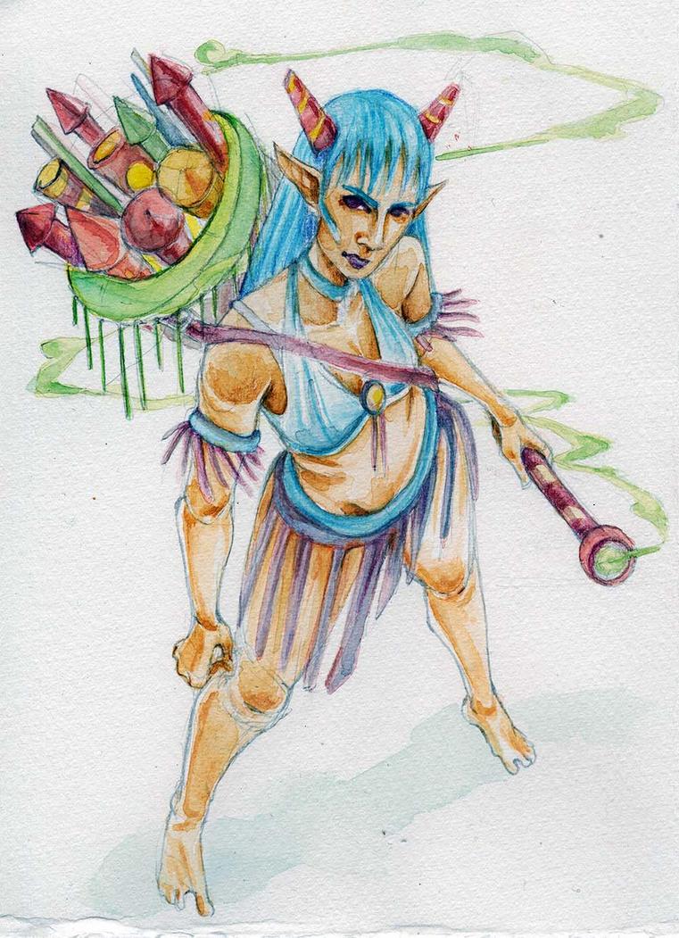 Contest Sailor Edrone by Ari-Bo
