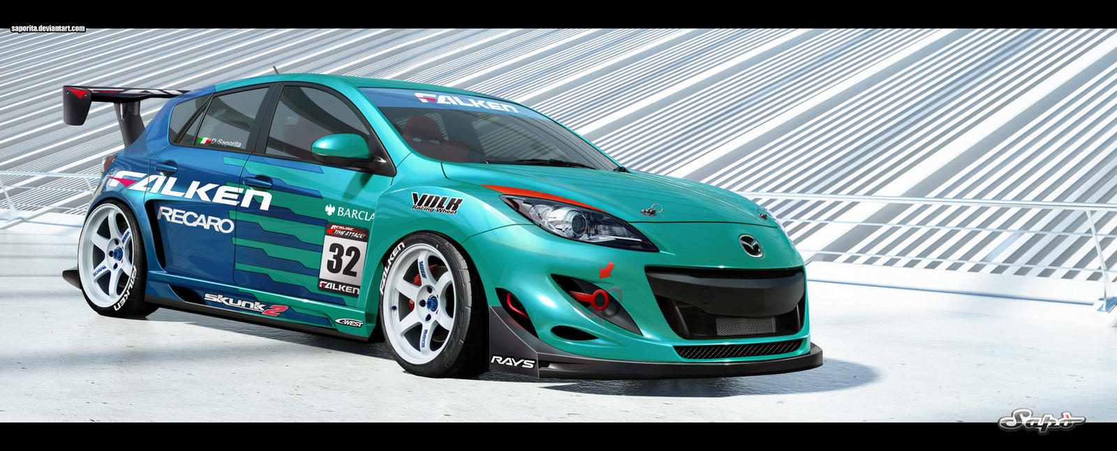 Mazda Mazda3 history, photos on Better Parts LTD