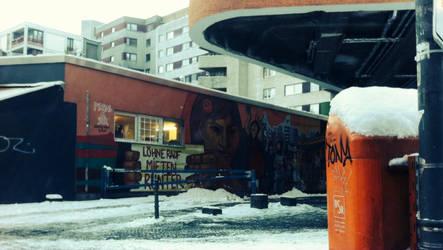 Berlin by Saporita