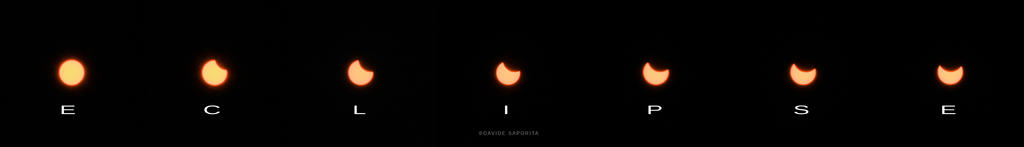 ECLIPSE by Saporita