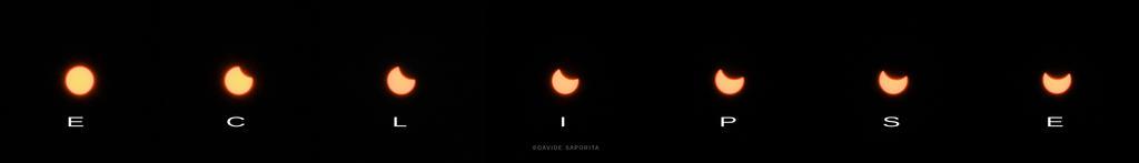 ECLIPSE by Saporita