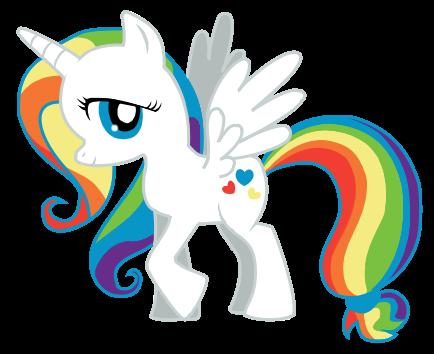 Aurora in GIMP - Cutie Mark? by Angelkitty17