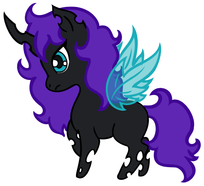 Changeling - Storm Dancer by Angelkitty17