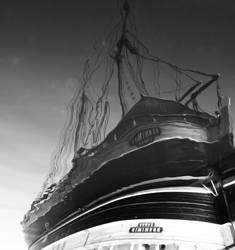 Ghost Rider- Holandez by bOsHkI