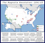 Spring of Nations - The Magnolia Revolution