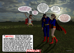 Smallville's AU Super-Family