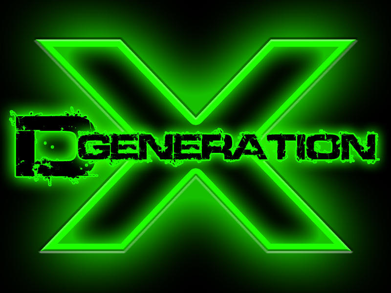 D-Generation X by Kage-X on DeviantArt