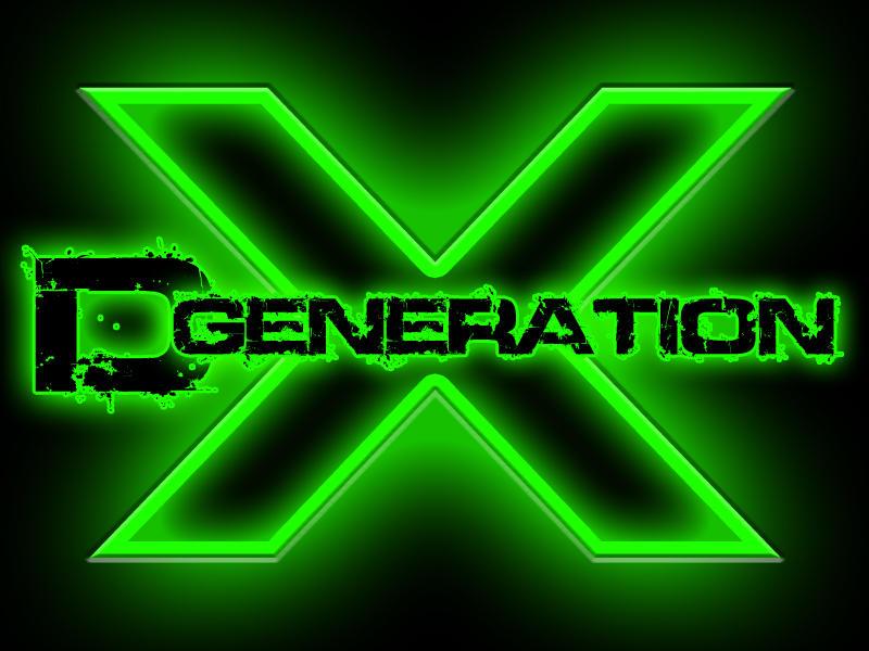 D-Generation X by Kage-X on DeviantArt