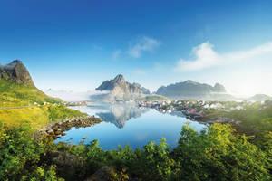 Landscape 3 by 12doctors