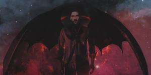 Lucifer, the Morningstar.