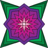 Flower by Gamma-V