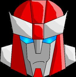 Genesis Ratchet - Head