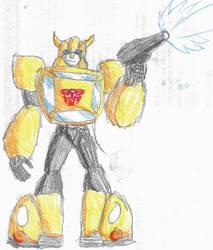 Y2K Bumblebee