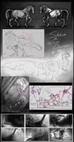 Sketch/WIP Dump - 03