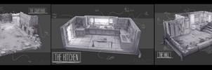 Concept Floorplans