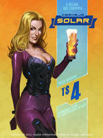 Solar Beer by viko-br