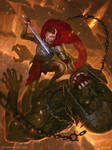 Hell's combat