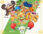 Bowser Jr Ultimate