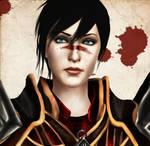 DA2: Lady Hawke