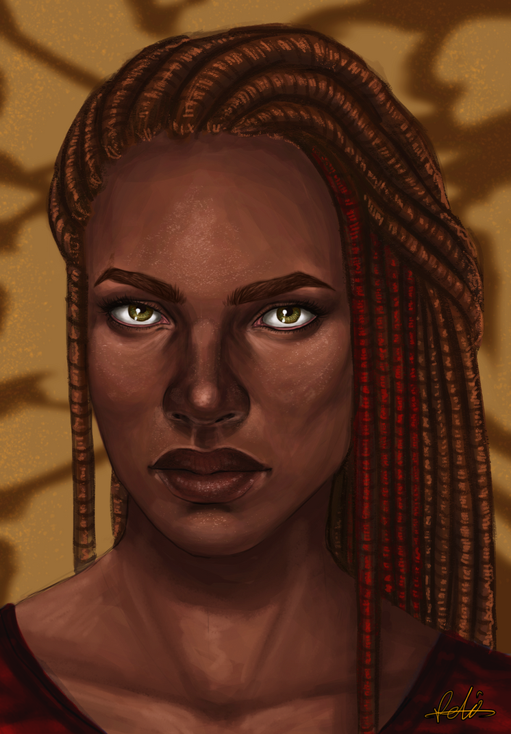 Comm: Malis Vitterfolk by Felinna