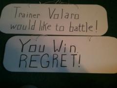 Pokemon Trainer Text Boxes by Volaro