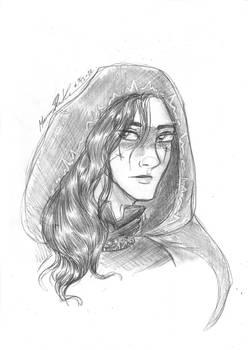 Kirian (commission 4/4)