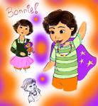 Li'l Miss Bonnie