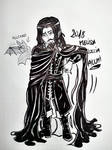 Lord Dracula