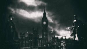 Batman V Vandetta