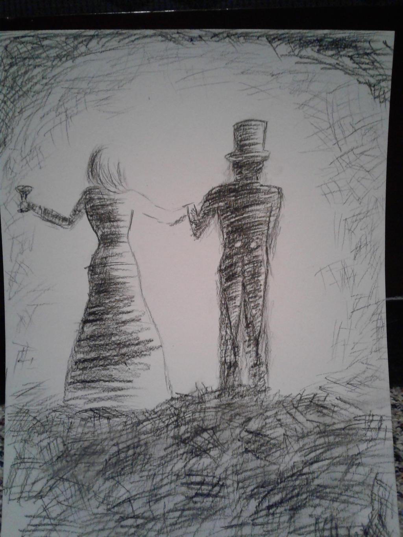 Mystery Figures by iamanimegirl12
