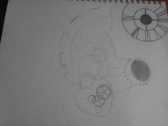 Steampunk Surrealism (unfinished) by iamanimegirl12