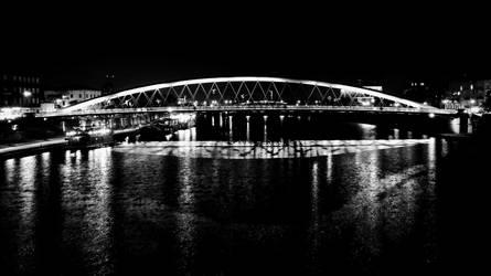 Bridge by mik-photo