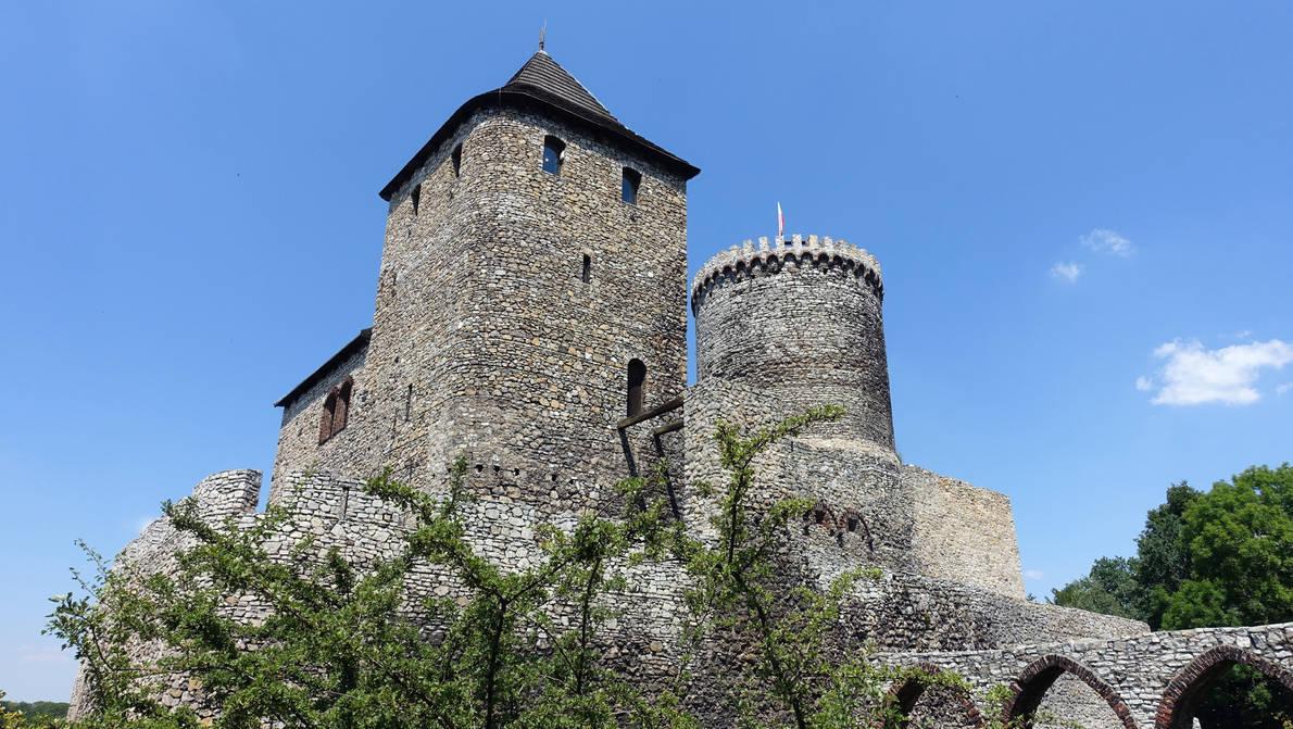 Castle by mik-photo