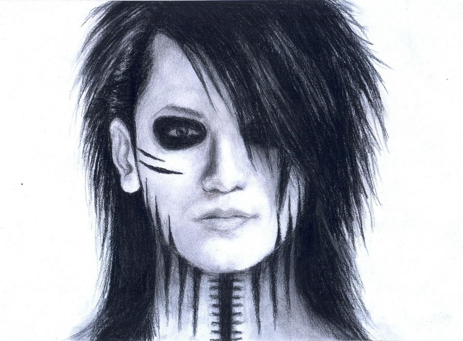 Ashley Purdy by A7Xserbia98 on DeviantArt